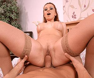 Kostenlose Pornofoto mit geilem Schwanz
